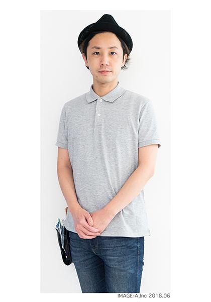 Daisuke Suga
