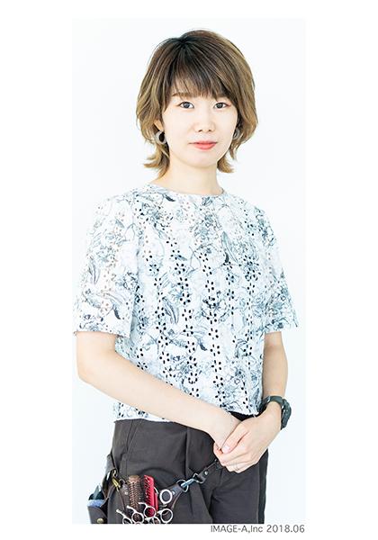Haruka Okubo