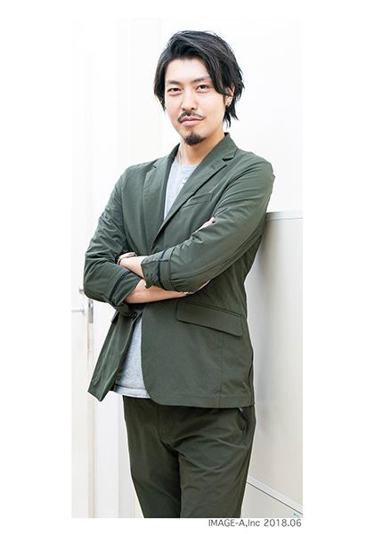 Maki Usami