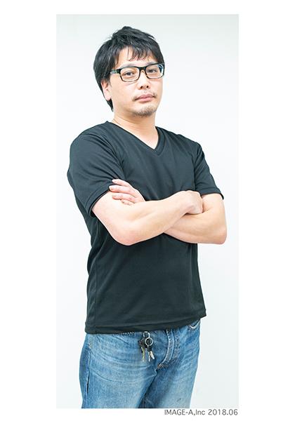 Masaharu Kosaka