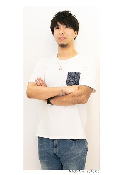 Ryosuke Kashiwagi