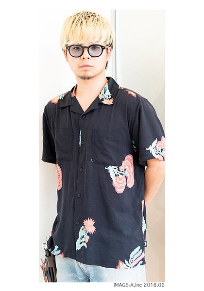 Shosuke Hirose