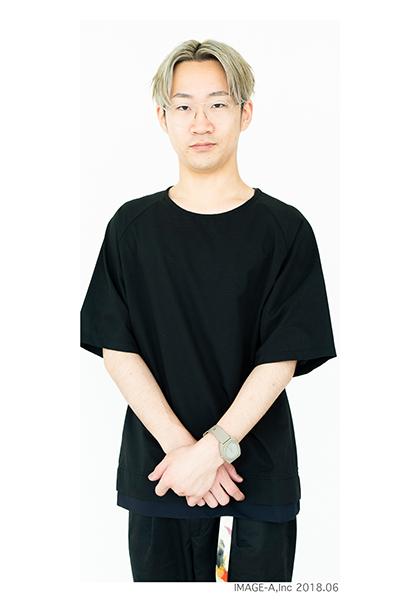 Shun Sakai