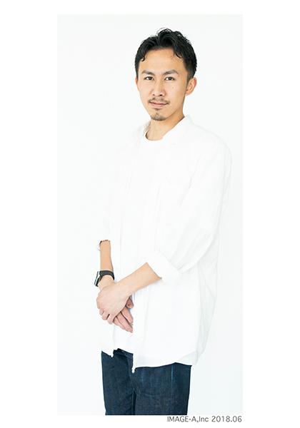 Takumi Hayashi