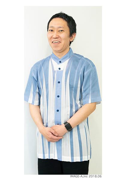 Yohei Kuboyama