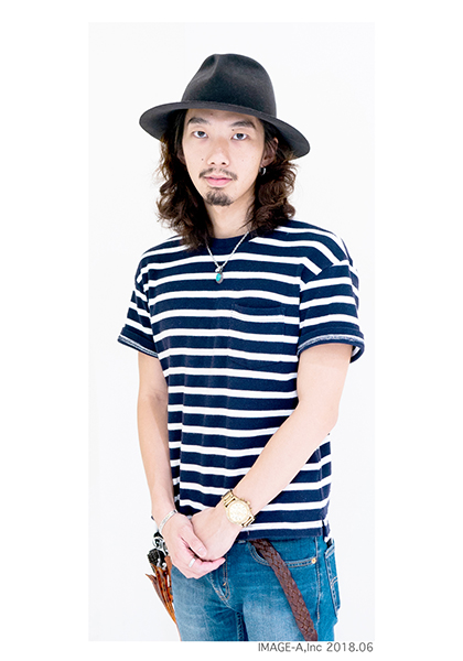 Yoshizumi Honda