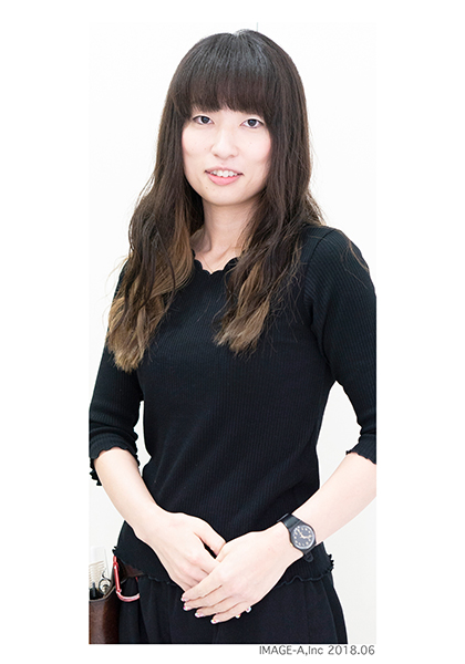 Yukari Sasou