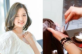 イメージア人気no.1クーポン!髪に優しく一流メーカー商材を厳選して使用しています。