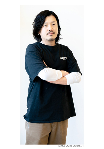 Jun Omata