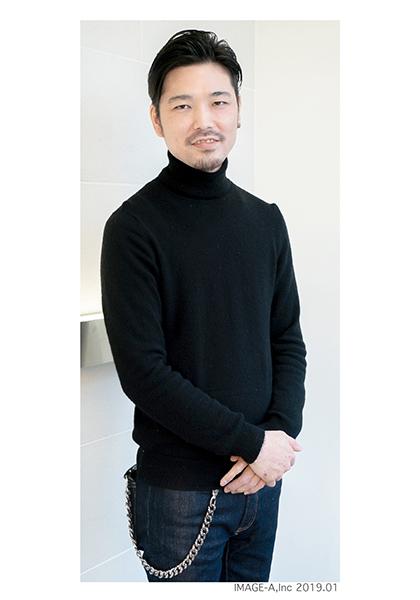 Koichi Tsukidate