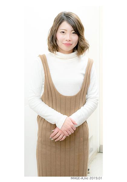 Manami Obokata