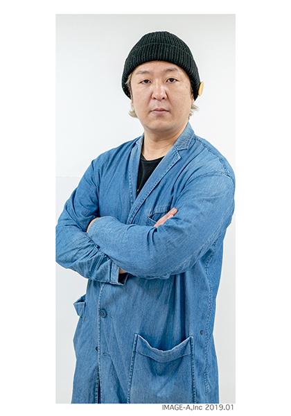 Masayuki Kimura