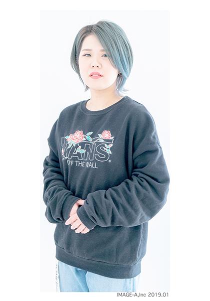 Mimika Nojima