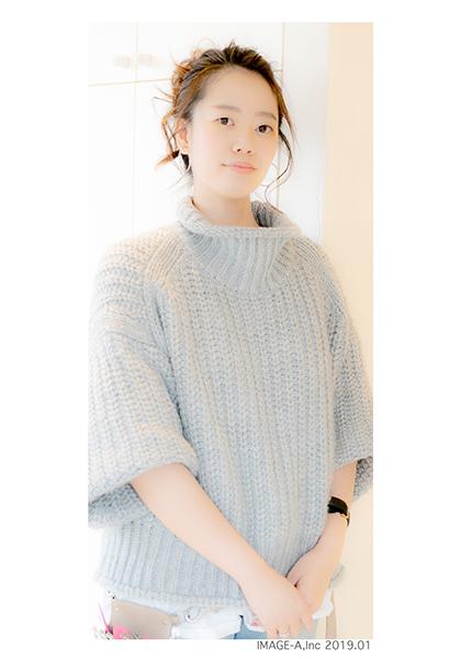Miyu Imu