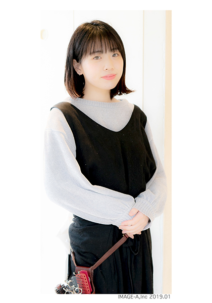 Mizuki Nishizawa