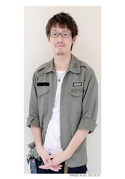 Mizuki Uehara