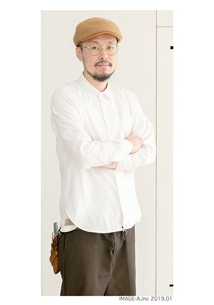 Naoto Yagita