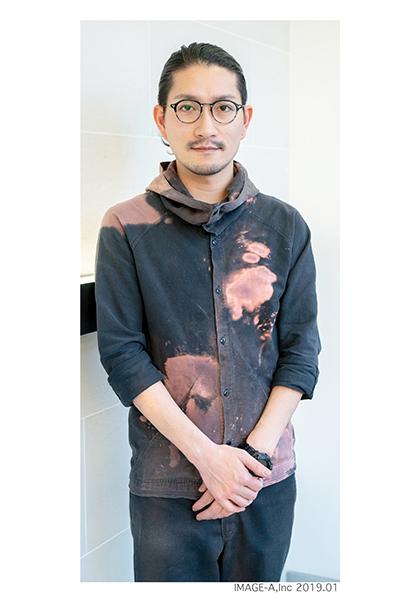 Ryohei Okochi