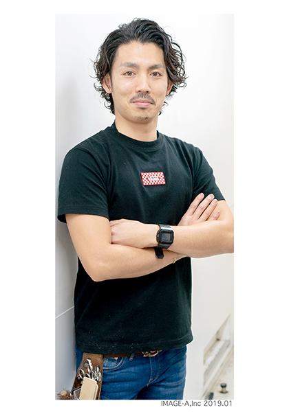 Taiji Fujimoto