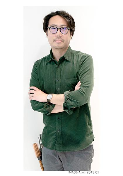 Tomohiro Yokozawa