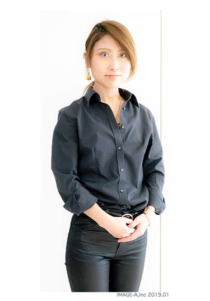 Yuina Takahashi