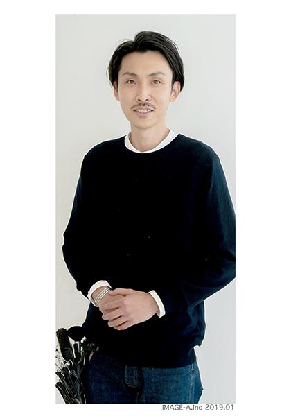 Yuji Nomura
