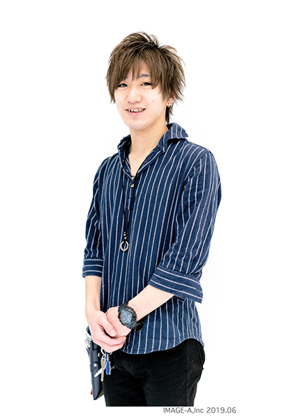 Daiki Hasegawa