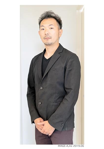 Hidenori Sakuma