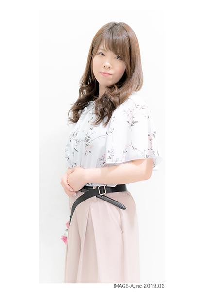 Mayu Saito