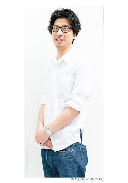 Shoichi Azuma