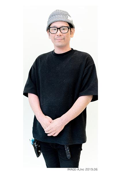 Yuki Suzuki