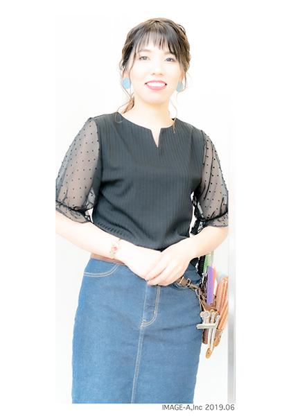 Saori Kubo