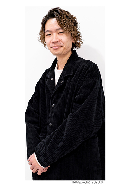 Isami Matsuhashi
