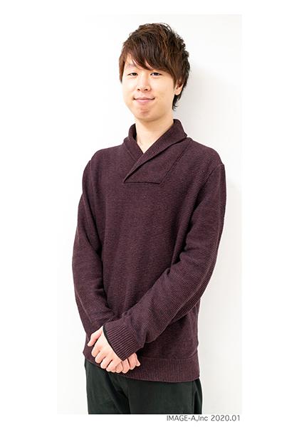 Katsuya iIwamoto