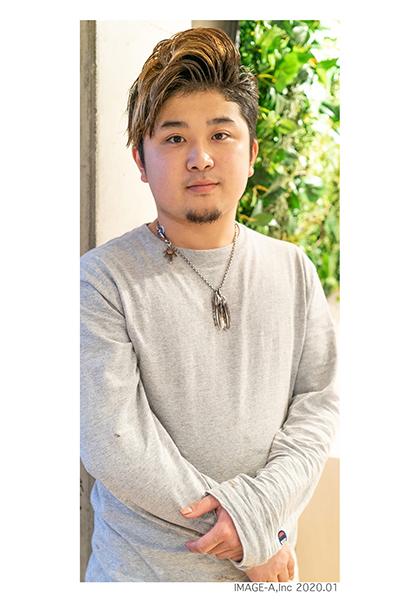 Kazuto Okaniwa