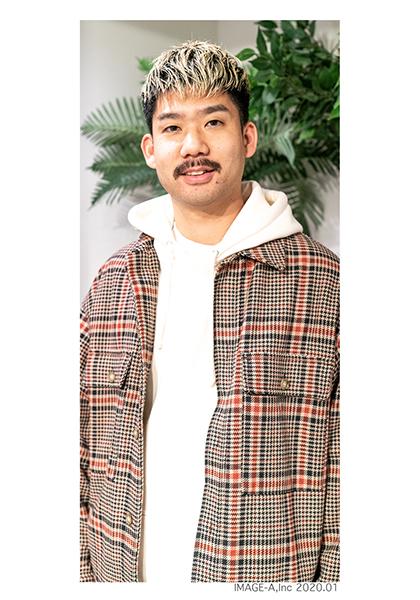 Keisuke Tatematsu