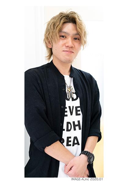 Kenta Hirayama