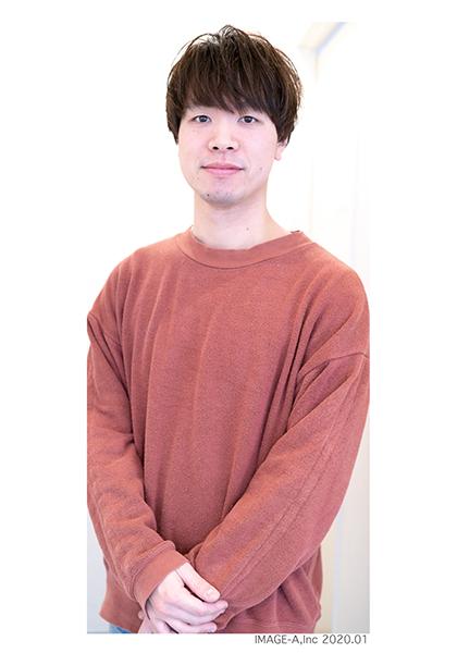 Kenta Saito