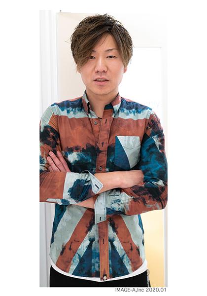 Kento Gomi