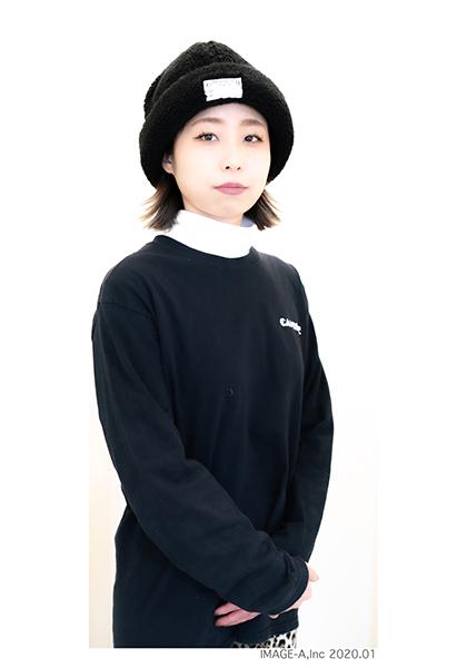Kurumi Kurokawa