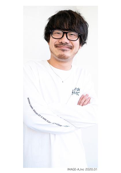 Masami Nagano