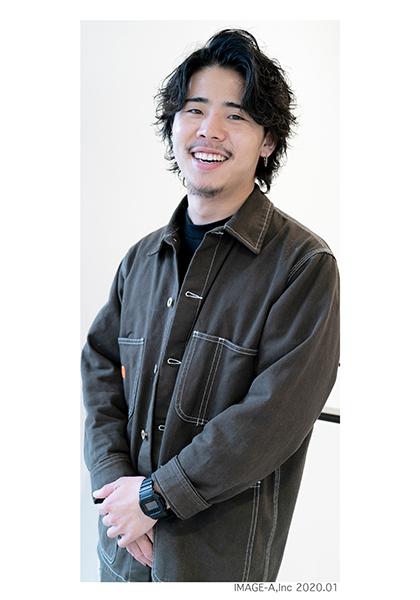 Naoto Takigawa