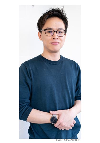 Ryosuke Suzuki