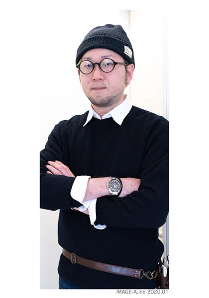 Tatsuya Yamada