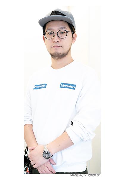 Yosuke Matsuura