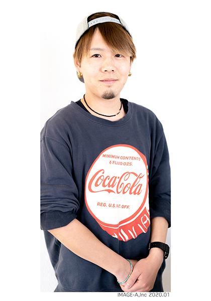 Yuki Wakaizumi