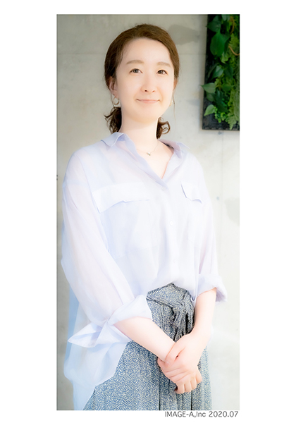 Eri Matsuo