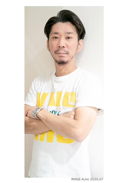 Genki Sasaki