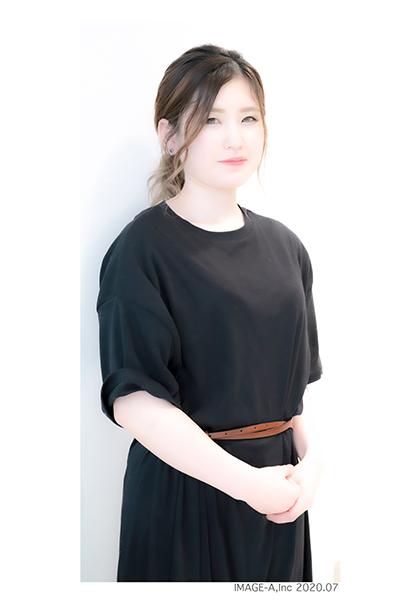 Haruna Kikuchi