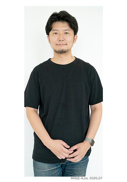 Kazuki Maeda